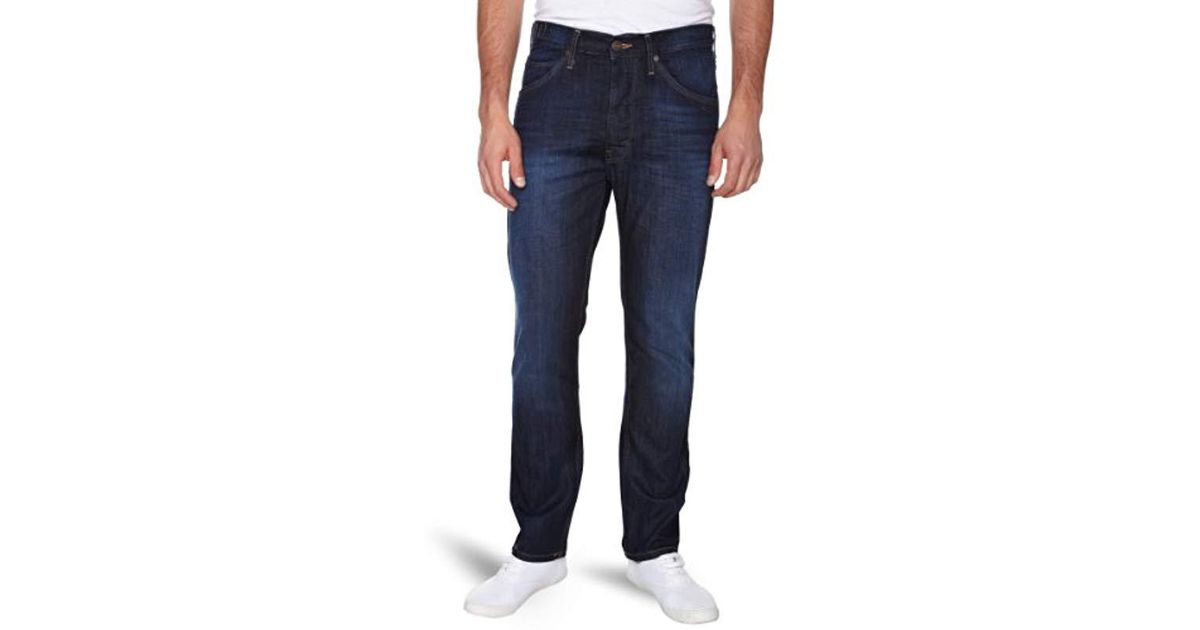 19f27b65 Wrangler Ben Cub Jeans in Blue for Men - Lyst