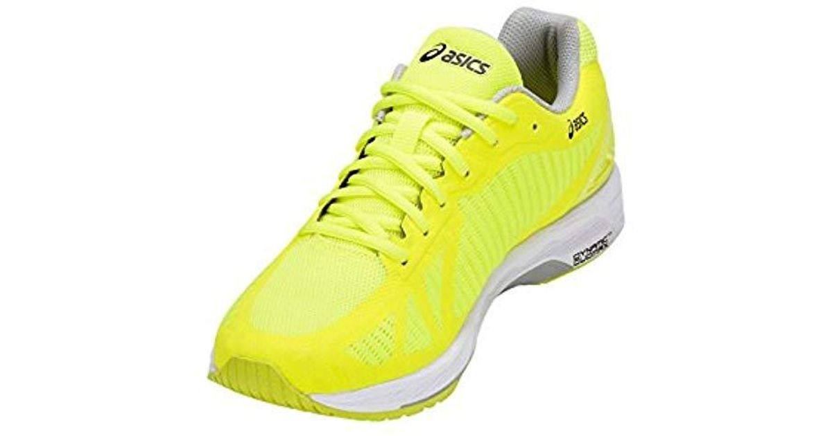 lowest price b23b7 07728 Asics Gel-ds Trainer 23 Stability Speed Running Shoes Safety Yellow/mid  Grey/white for men