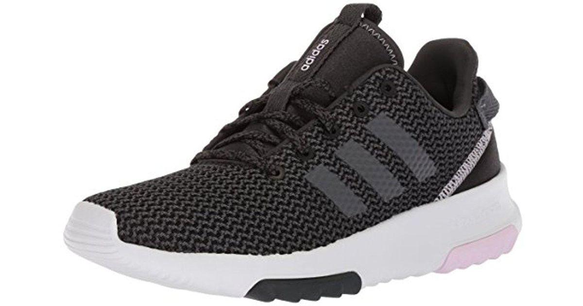 Adidas Gray Cf Racer Tr W