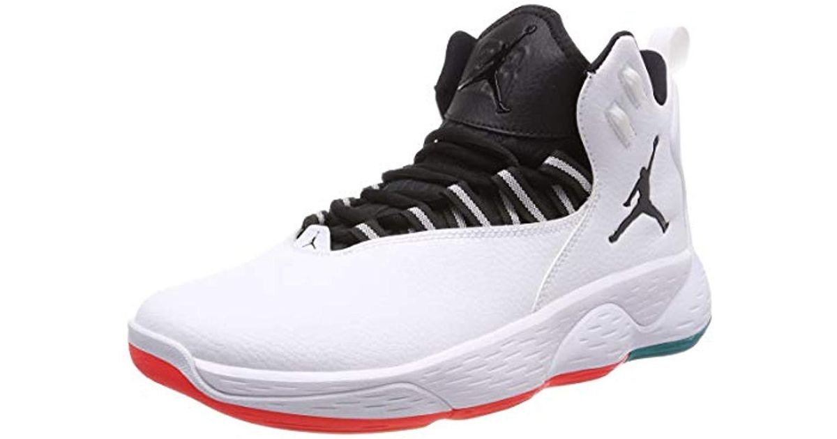 a0ec32ef48550 Nike Multicolor Jordan Super.fly Mvp Basketball Shoes for men