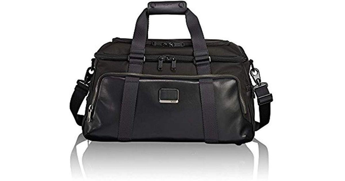 31a59a5981 Lyst - Tumi Mccoy Gym Bag in Black for Men - Save 10.0%