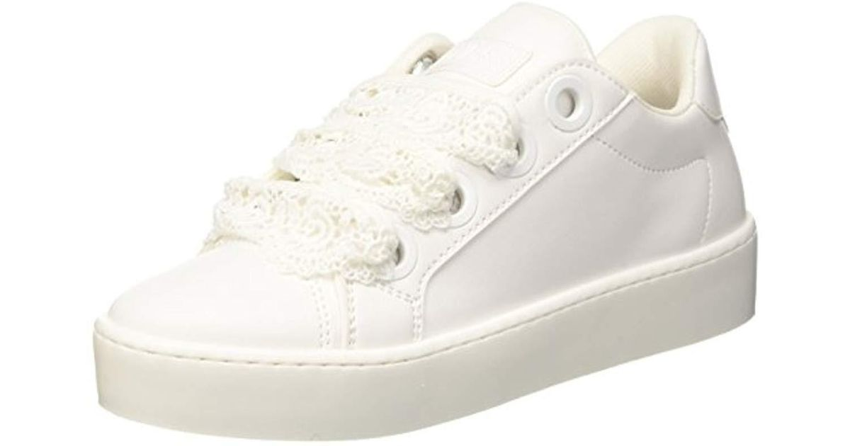 ceb2b785d3a Guess  s Footwear Active Lady Trainers