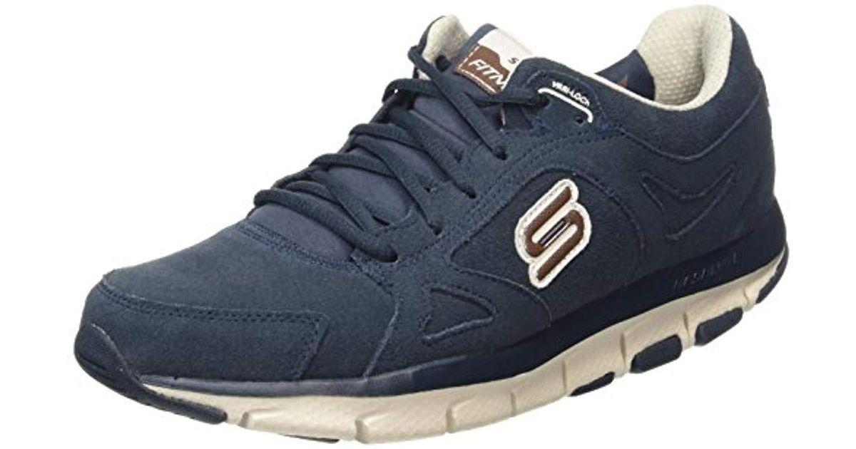 Shoes Shape Skechers Blue Ups Liv SmartFitness QrthdCs