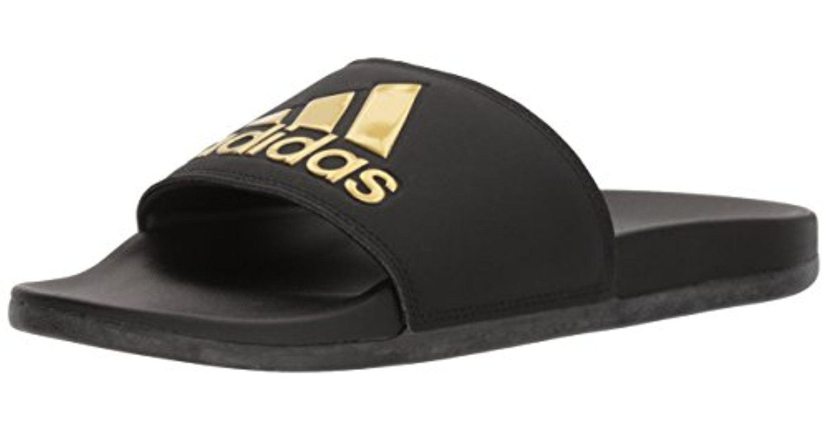 473537308f4c Adidas Adilette Comfort Slide Sandal - Lifestyle Wanita