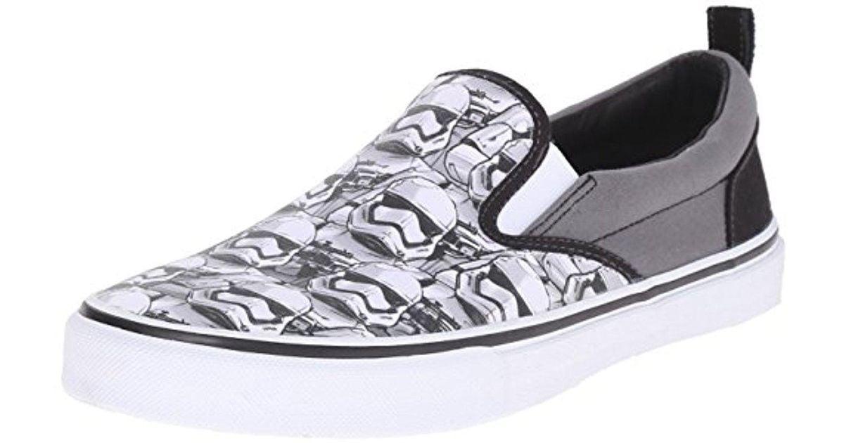 Skechers Star Wars Slip-on Sneaker for