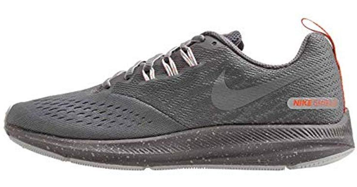 Nike Wmns Zoom Winflo 4 Shield Running