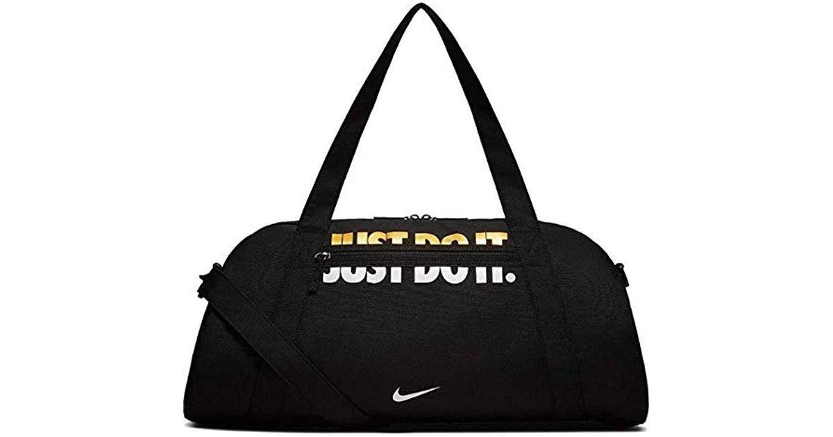 Nike Deporte Men Bolsa Multicolor For Ba6006 Lyst 2018 Cm30 LitrosNegrodorado De 45 lFJc3K1T