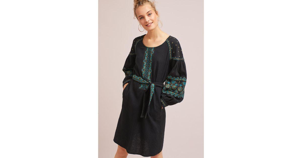 Les petites robe batik
