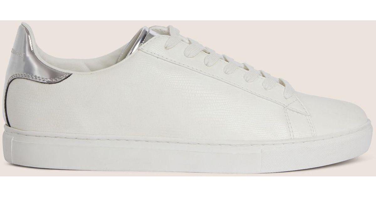 Exchange Armani Slip Metallic On Sneaker bIf67Yvgym