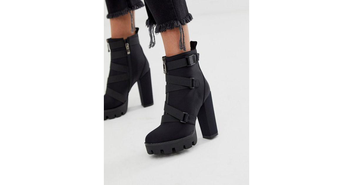 SIMMI Shoes Synthetic Simmi London