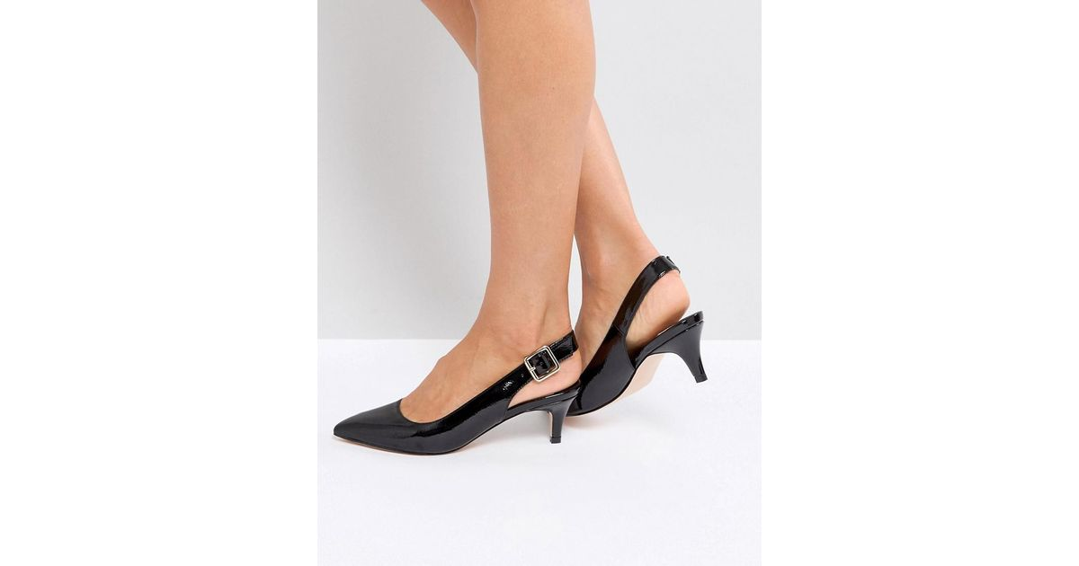 Coloris Petit Faith Talon En Black Chaussures XwZTkPuOi
