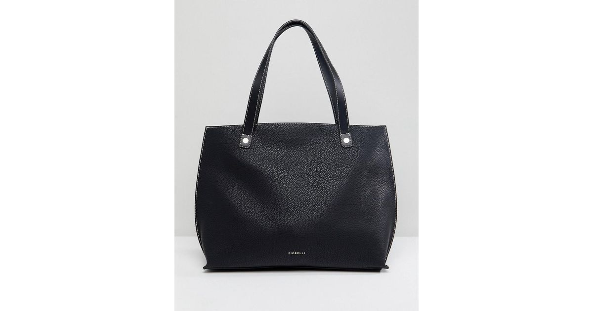 Hampton Large Tote - Black Fiorelli With Paypal Low Price Discount Reliable TPC4VB
