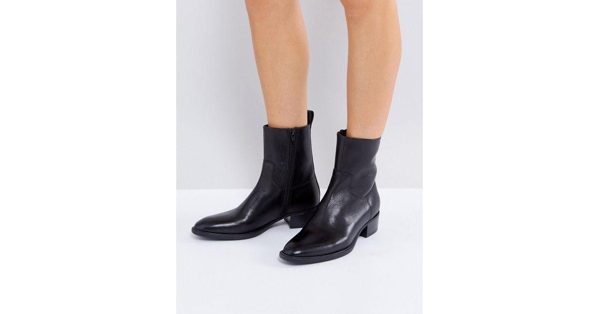 Et Shoemakers Vagabond Vagabond B MejaBottines 8kP0wOn