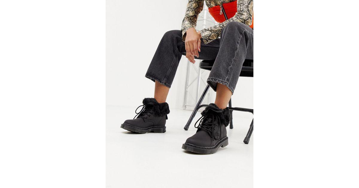 Dr. Martens 1460 Kolbert Leather