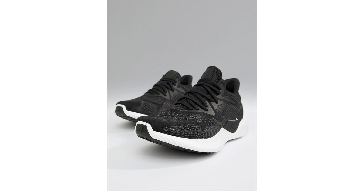 7996b33f814 adidas-Black-Running-Alphabounce-Beyond-Sneakers-In-Black-Ac8273.jpeg