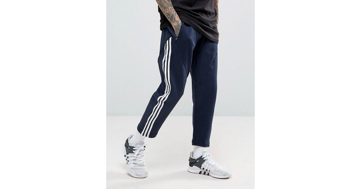 a514dfdb2 Adidas Originals Nmd Track Pants Bk2210 in Blue for Men - Lyst