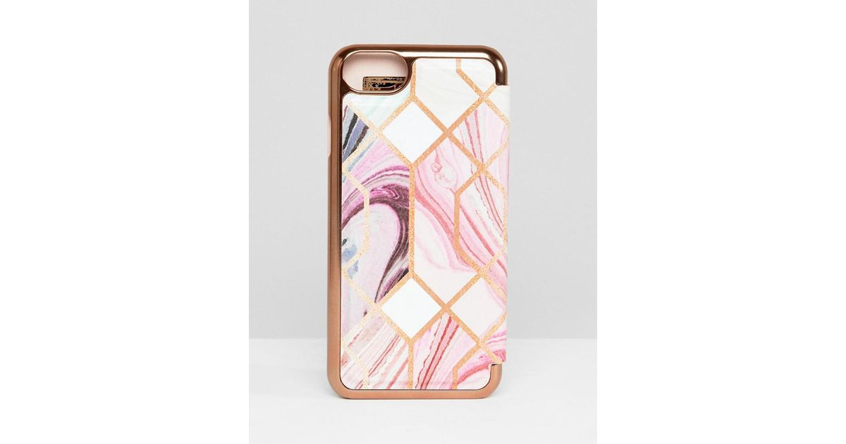ted baker iphone 8 case