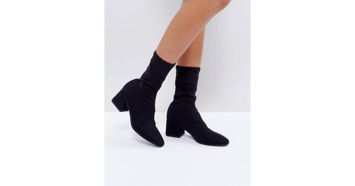 Vagabond Alice Pull on Sock Boot Wf0SnI