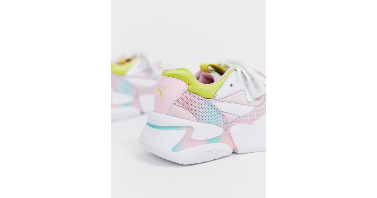 Barbie White High Top Tennis Shoes Sneakers for Ken BROAD SLIM ALL