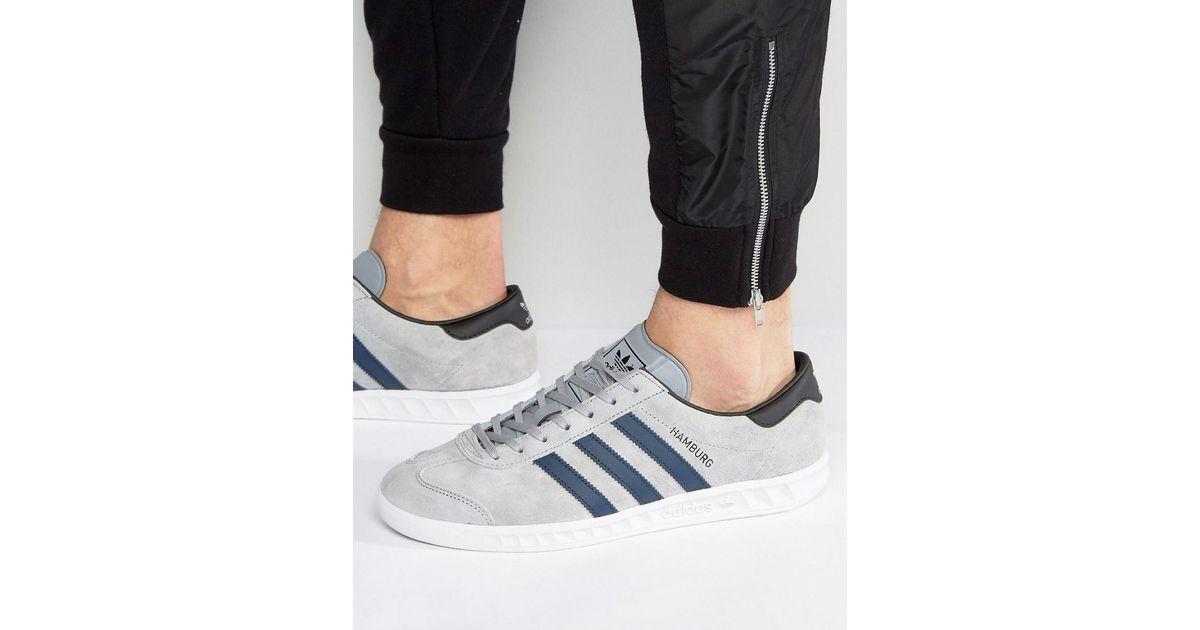 adidas Originals Hamburg unisex Sneakers