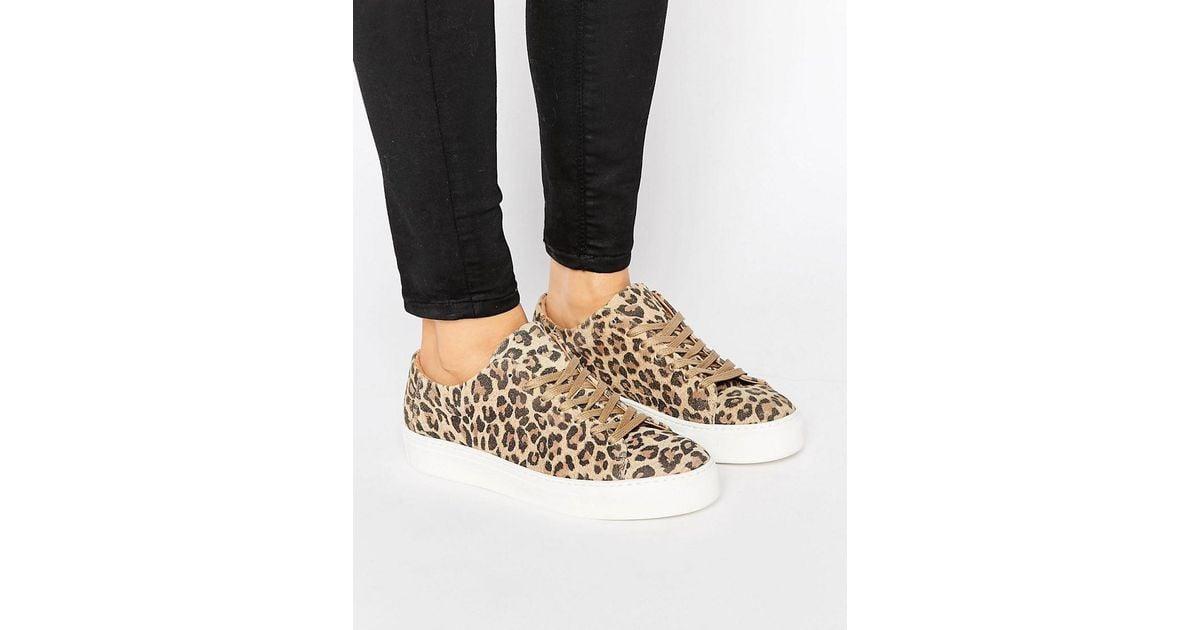 new balance donna leopard