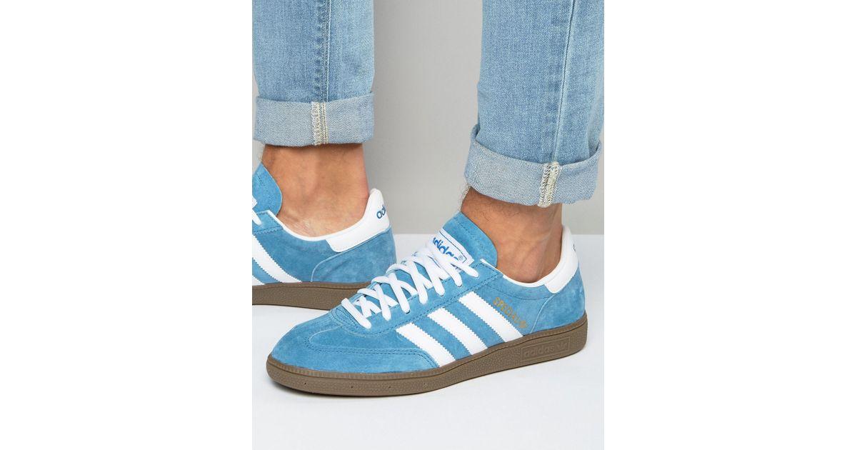 3156714424315 adidas Originals Handball Spezial 033620