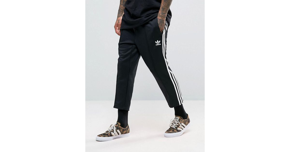 Sst Relax Cropped Joggers