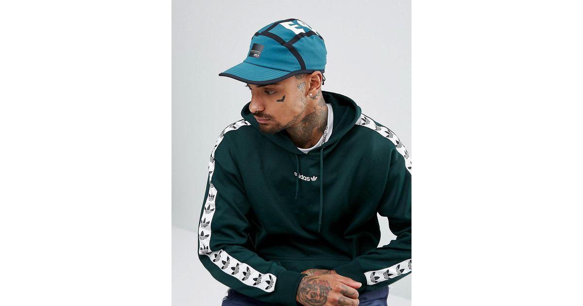 Homme Eqt 5 Adidas Originals Coloris Pour Lyst En Vert OXNn8Pk0w
