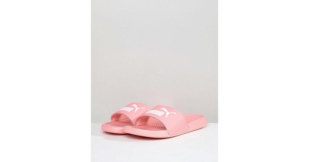 Rosas 36026525 Popcat Sandalias Hombre Color Puma De Pink USVpzMjqLG