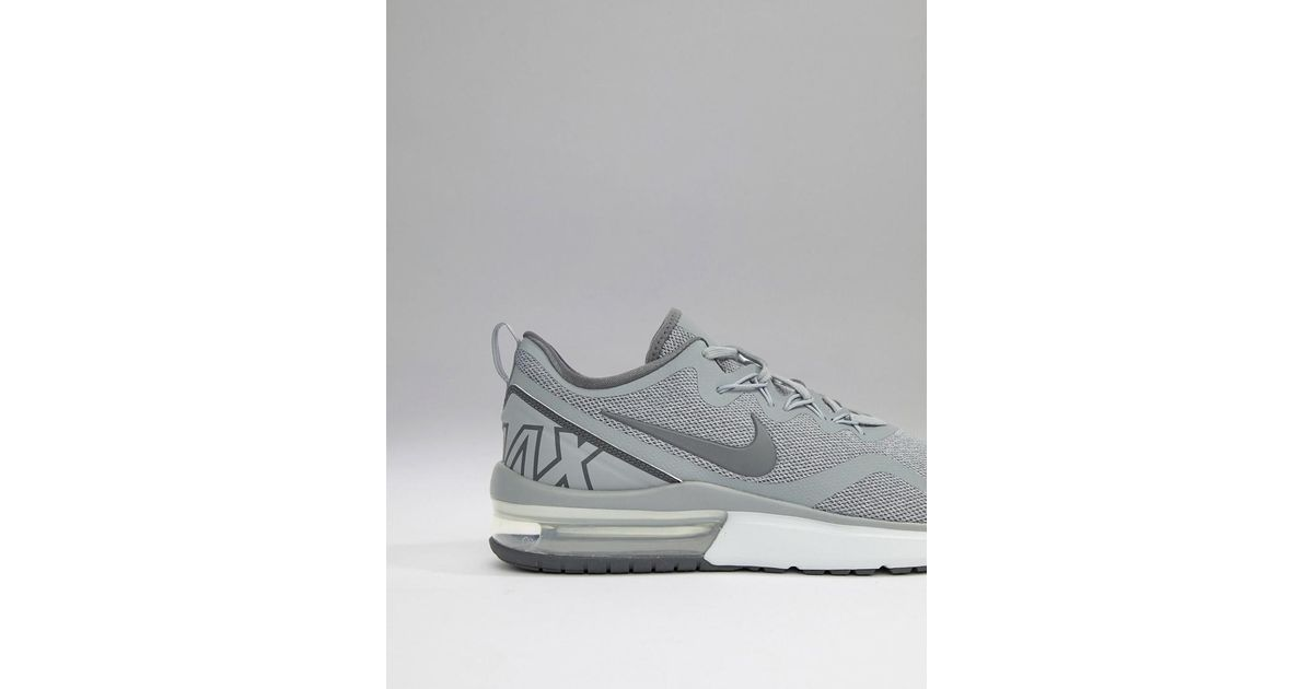 Fury Air Coloris En Gray Max Nike Pour Homme bgyvfY76
