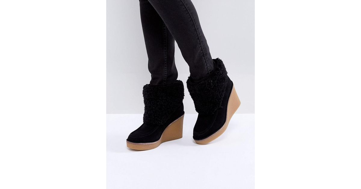 f082c608023 Ugg Coldin (black) Boots