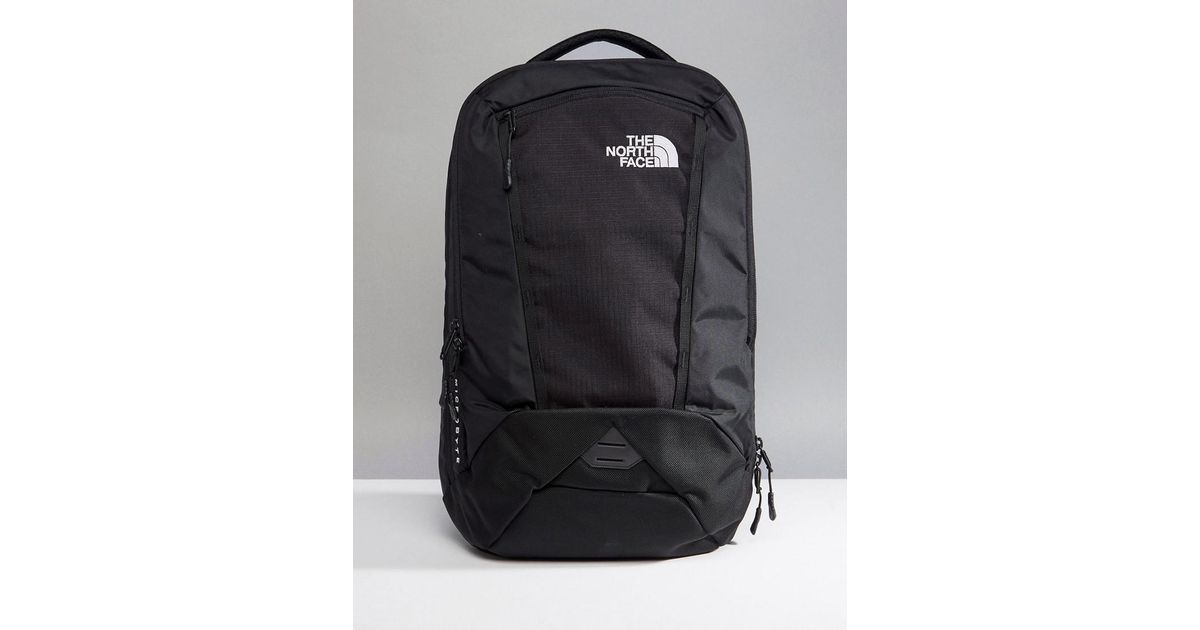2d594ee7e The North Face Microbyte Backpack 17 Litres In Black for men