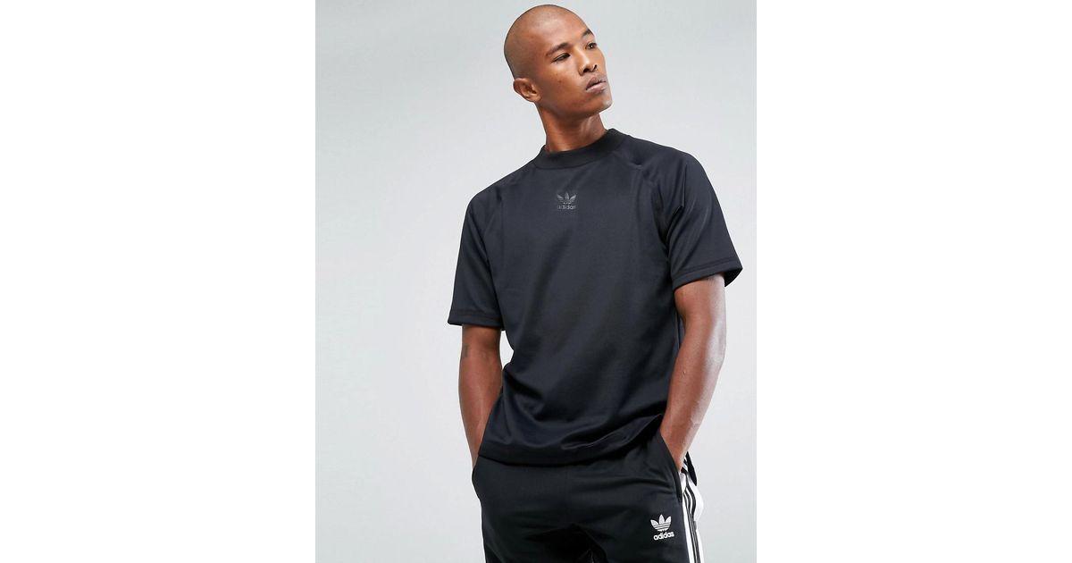 In Black Sweat Originals Adidas Ss Chicago Nova Pack Lyst Taped w8zAqAS