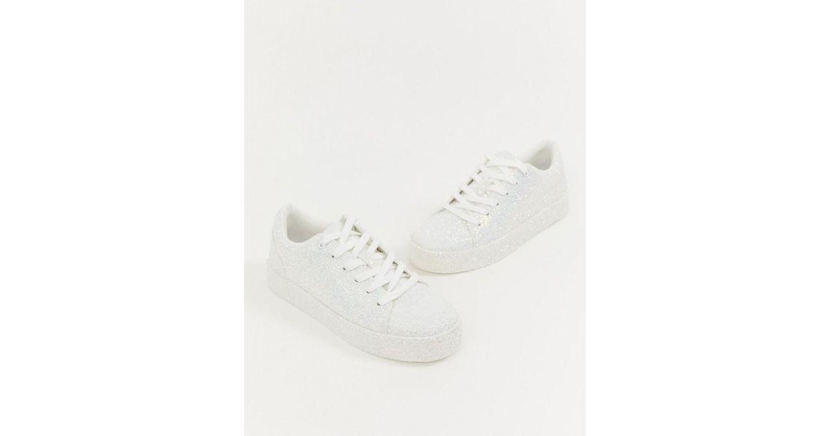 etilivia glitter sneakers