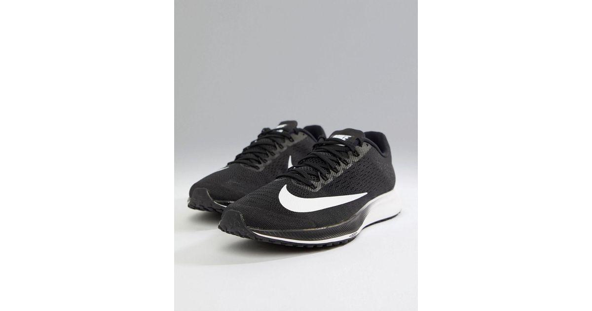 En Air Black Zoom Pour 10 Homme Elite Coloris Nike H9DIWE2