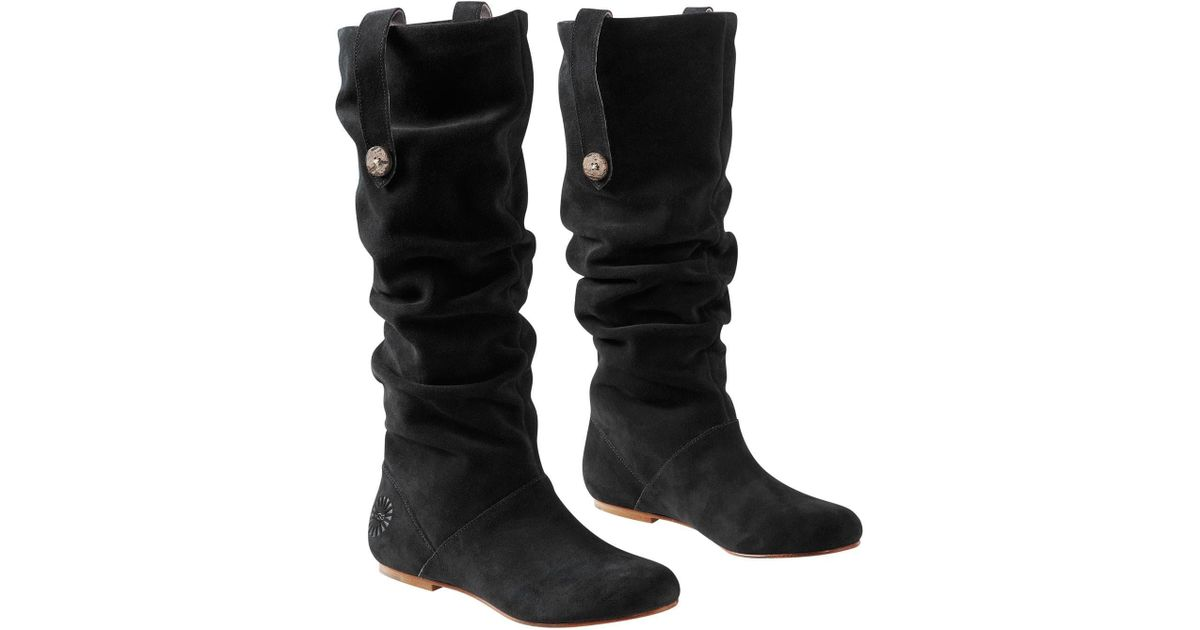 c1a21d367b9 Athleta Black Highkoo 2 Boot By Ugg® Australia