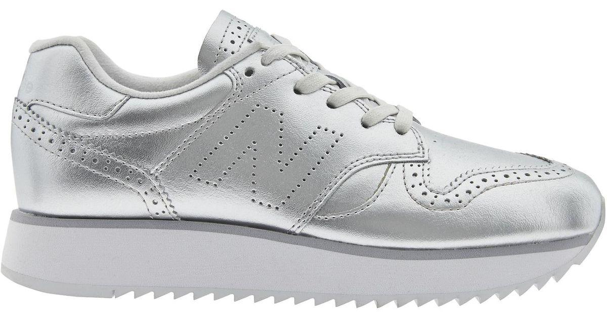Athleta 520 New Metallic In Cut Lyst Sneaker Balance® Mid By DHYE9W2I