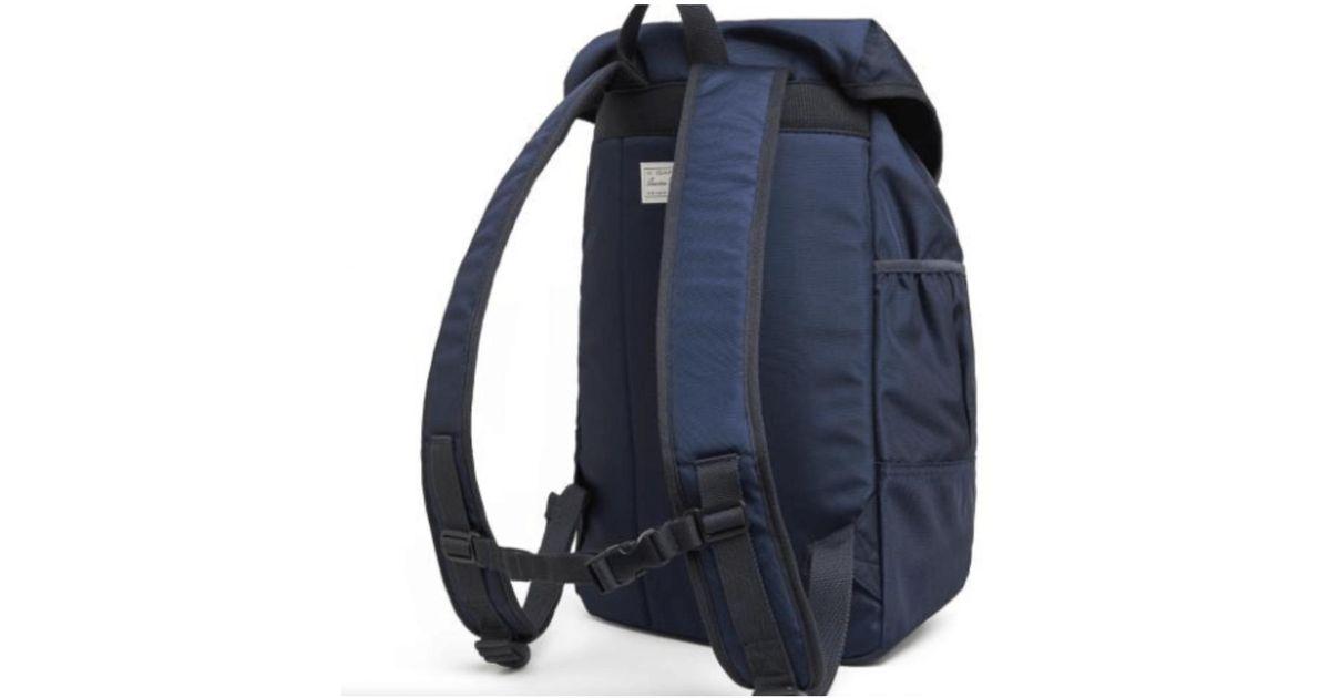 537432c3bf1 Lyst - GANT Backpack Navy in Blue for Men
