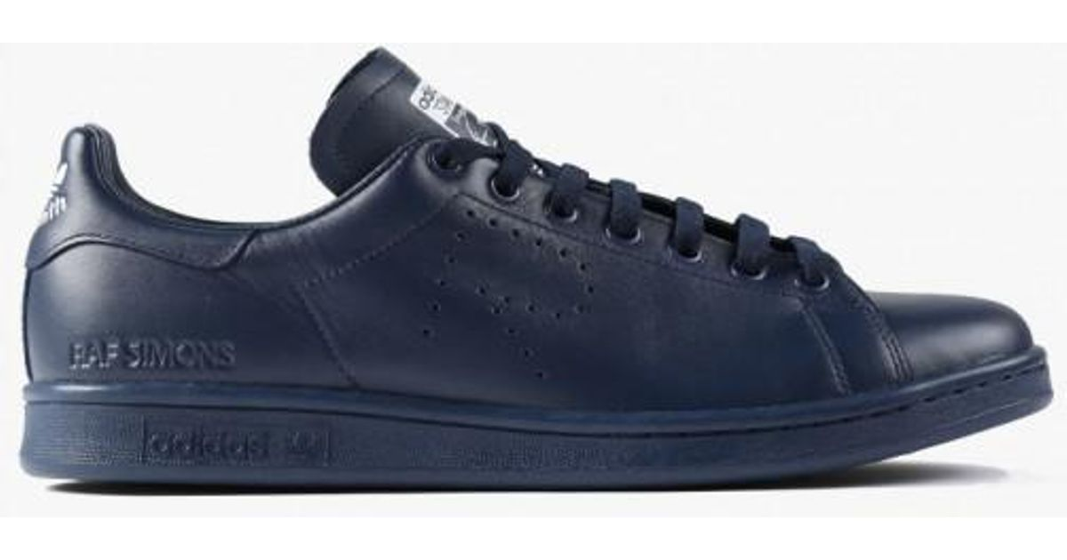 adidas stan smith navy blue