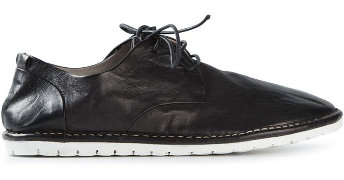 Marsèll Goccia Chaussures À Lacets CUNBpdbG5I