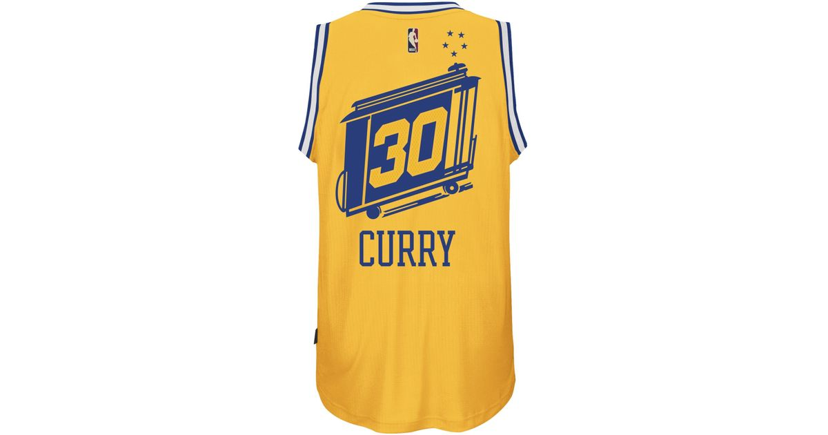Lyst adidas originali uomini e 'stephen curry, golden state warriors