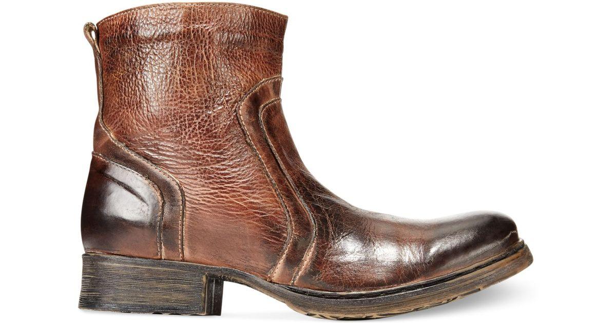 Lyst Bed Stu Bed Stu Lassen Boots In Brown For Men