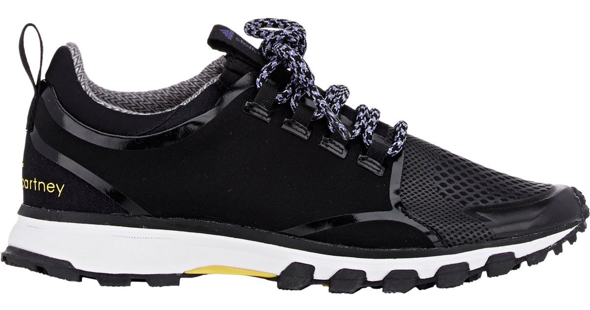 adidas by Stella McCartney Adizero XT Running Shoe in Black