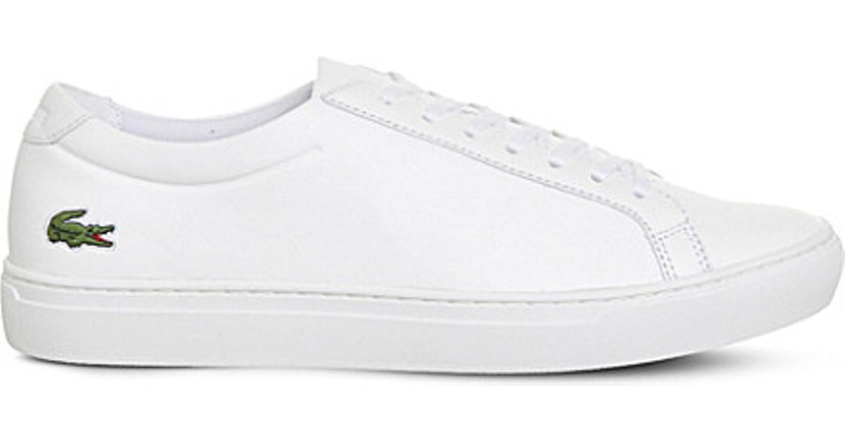 lacoste l12 12 sneakers - 59% OFF