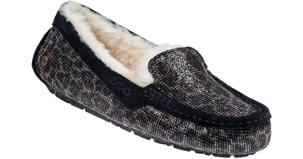 d9203e6e0c7 Leopard Ugg Boots Snooki