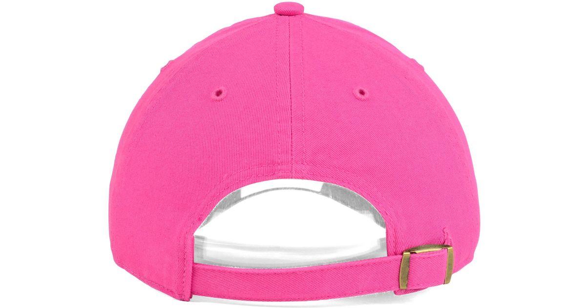 c5c90672024 spain new york islanders cap pink 5ed57 3fac1