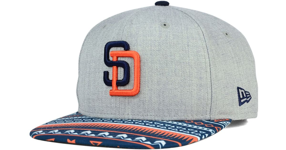 100% authentic super popular wide varieties norway orange san diego padres mlb snap dub 9fifty new era ...