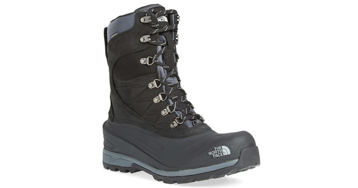 The North Face 'chilkat 400' Waterproof