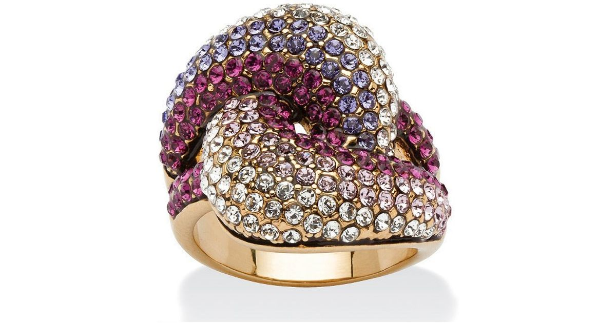 Gucci Cocktail Ring