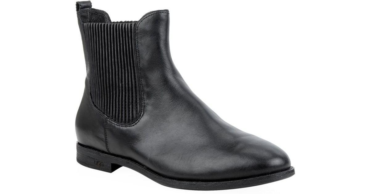 4e7241146d0 UGG Black Joey Chelsea Boot